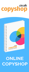Copyshop.co.uk - online copyshop